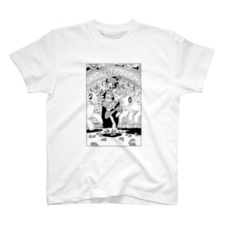 表参道パミ T-shirts