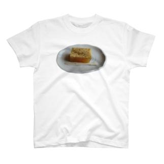 酒田名物 玉子寒天 T-shirts