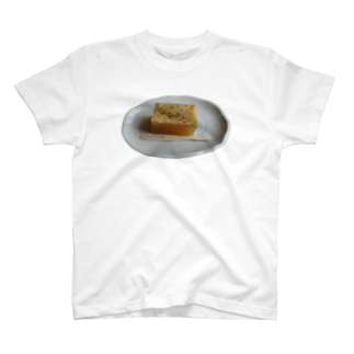 SANGOLOWARTZの酒田名物 玉子寒天 T-shirts