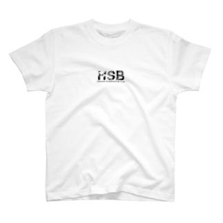 HSB T-shirts