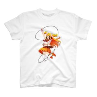 グノセミナ14(ジャンプミナ) T-shirts