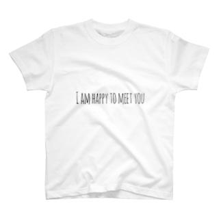 Happy T-shirt T-shirts