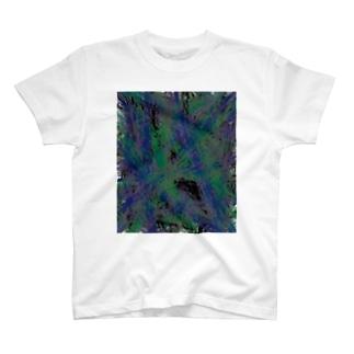 Munō Image coler GOODs T-shirts