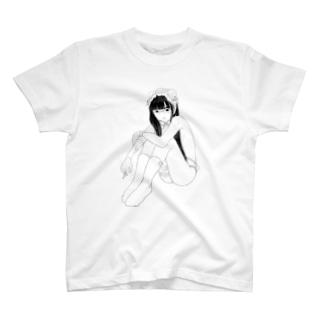 す T-shirts