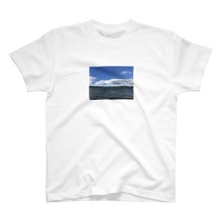 ほくおうのなつぞら T-shirts