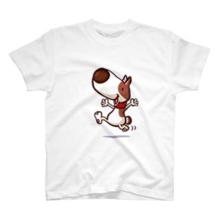 トトくん T-shirts