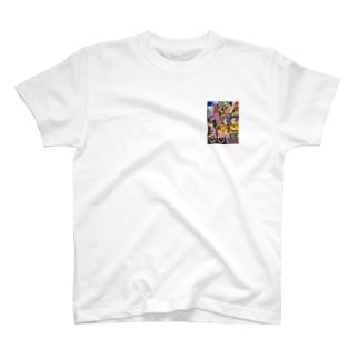 ICONS T-shirts