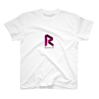 仮想通貨 Revain T-shirts