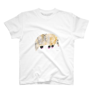 アナグマさん T-shirts