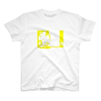 │アート/ T-shirts