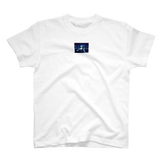 未知tシャツ T-shirts
