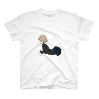 ごろーん T-shirts
