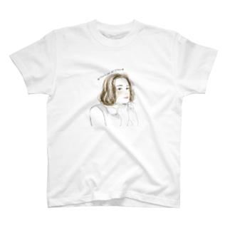 いつもありがとう T-shirts