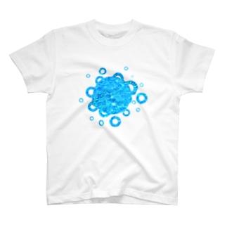 水をもとめて💦 T-shirts