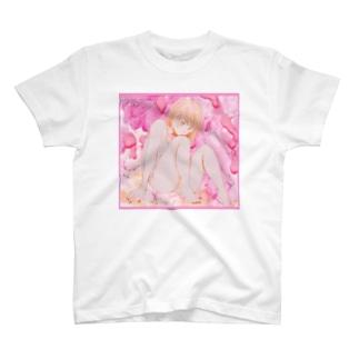 病める時もって言ってよ T-shirts