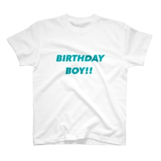 BIRTHDAY  BOY!! T-shirts