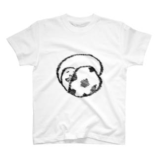 自由ヶ丘編 T-shirts