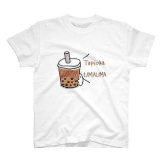 ごしたぴ T-shirts
