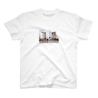 20170829 T-shirts
