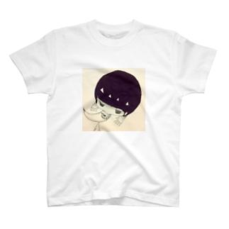 月食 T-shirts