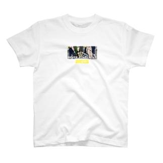 NEVER SURRENDER T-shirts