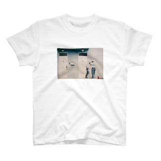 20160520 T-shirts