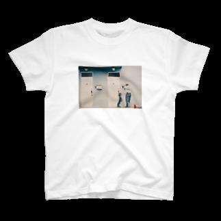 Akane Itoの20160520 T-shirts