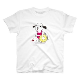 ゆき姉さん T-shirts
