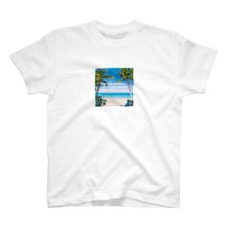 Mr.children T-shirts