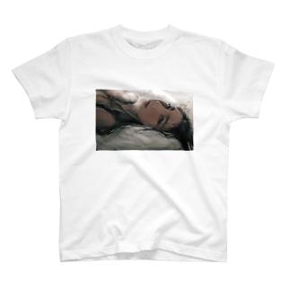 おはようシガレット T-shirts