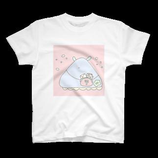 アカリの自分のペースで。 T-shirts