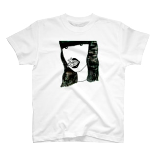 the stars are singing in the sky T-shirts