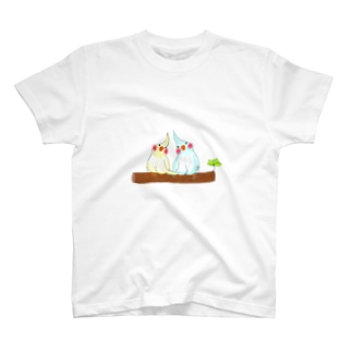 志乃ちゃんのことり T-shirts