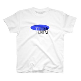 TEMPO T-shirts
