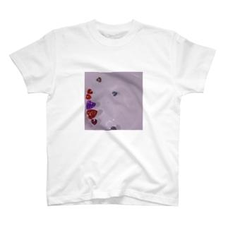 ソーダの中 T-shirts