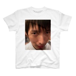 ナッツ公式 T-shirts