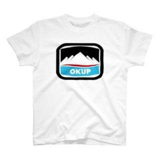 okup2 T-shirts