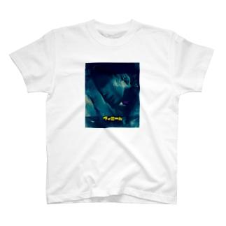 ヴィニール T-shirts
