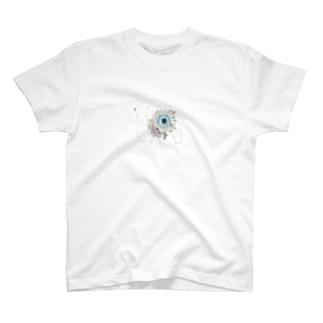 ゆるのしろくまくん T-shirts