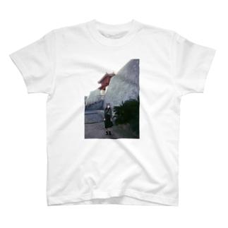 おもひでぽろぽろ沖縄編 T-shirts