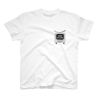 TV T-shirts