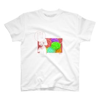 これが恋かしら? Tシャツ