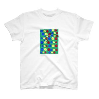 からふるみる T-shirts