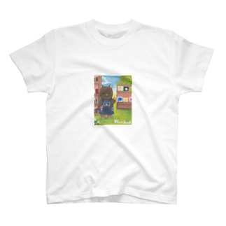 Wombook T-Shirt