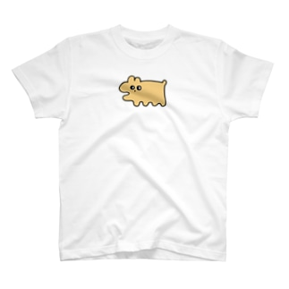 いっぬっ T-shirts