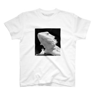 銀次 T-shirts