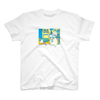 moyokoのGood Time T-shirts