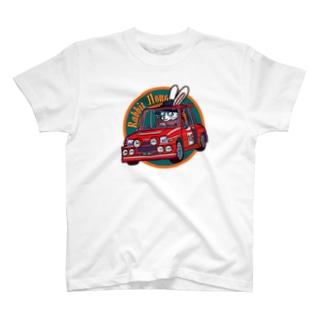 サンクターボ / 2 T-shirts