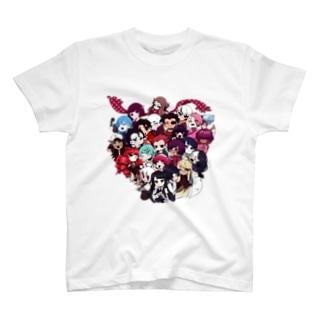 【同人】Va11HallA T-shirts
