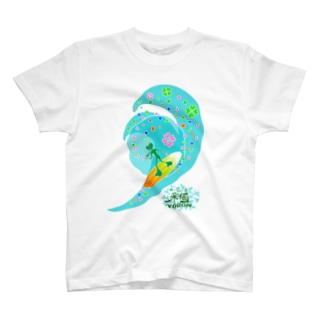 ハートマン T-shirts